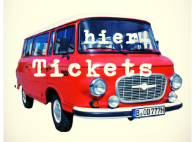 Tickets online buchen